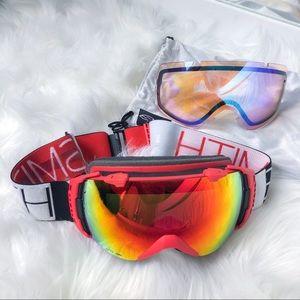SMITH I/O Snow Goggles   Skiing + Snowboarding